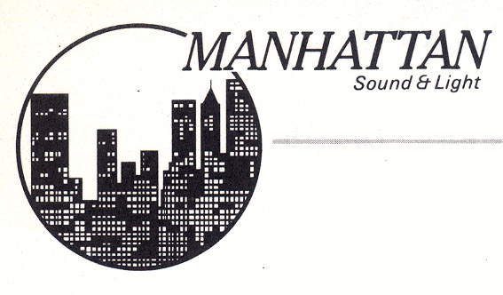 Manhattan Sound & Light